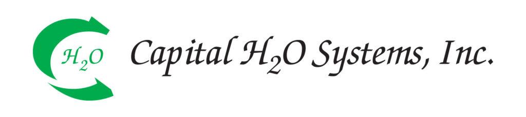 Capital H2O Systems Logo