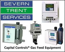 Severn Trent - Capital Controls