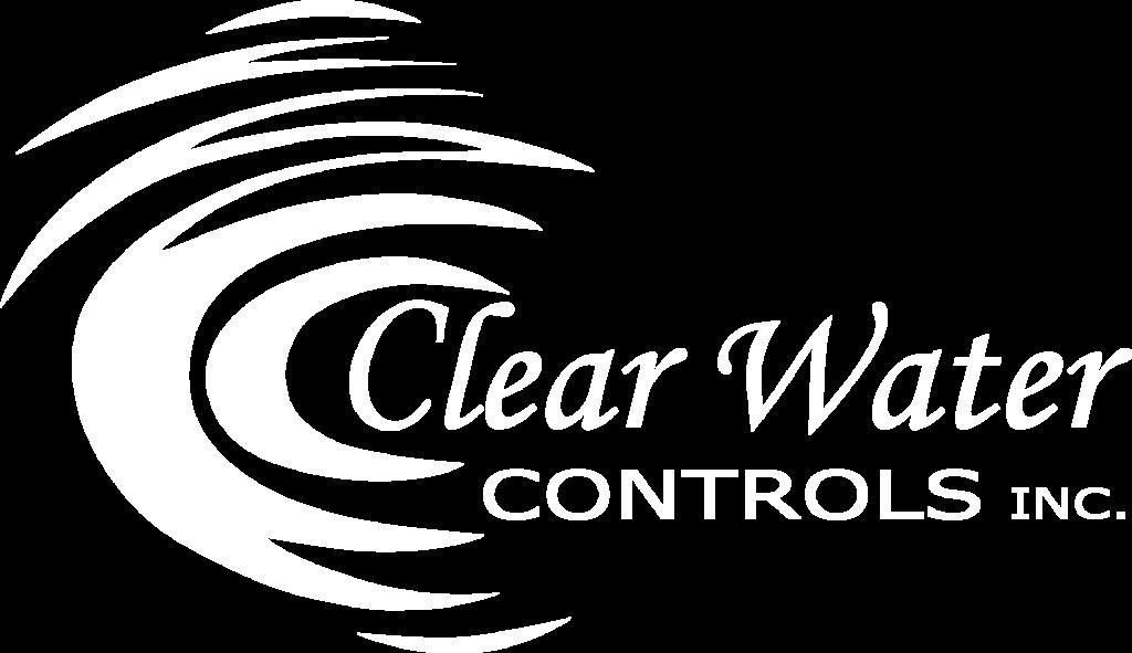 Clear Water Controls Inc Logo